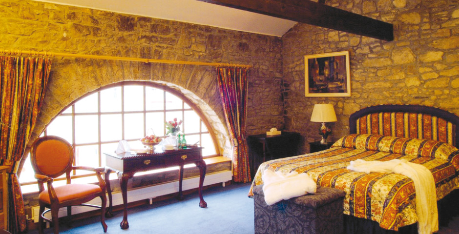 Doppelzimmer Standard - Cabra Castle
