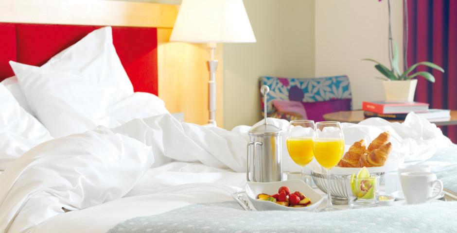 Doppelzimmer Standard - Pembroke Hotel