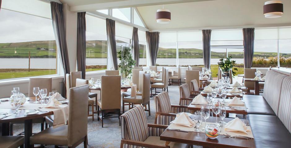 Dingle Skellig Hotel & Peninsula Spa