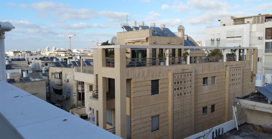 Olympia Hôtel Tel Aviv