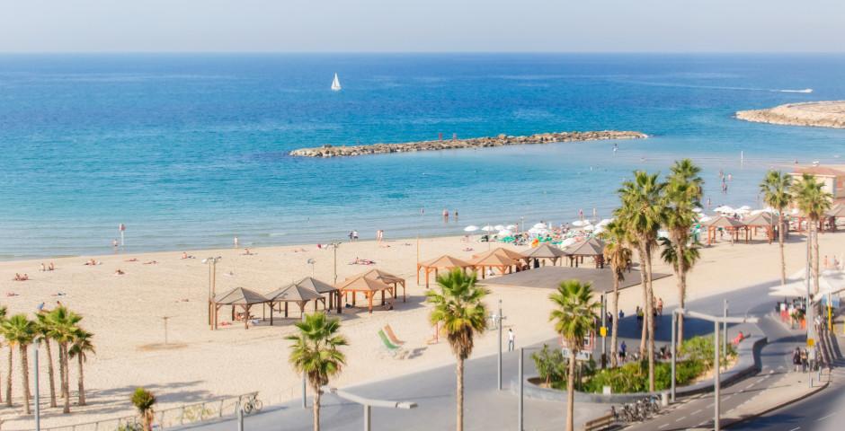 Prima Hotel Tel Aviv