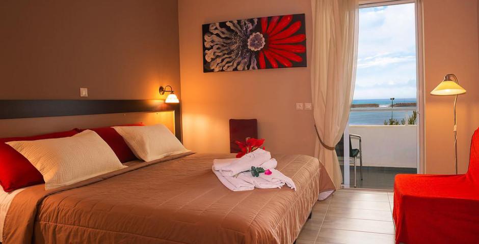 Kyparissia Beach Hôtel