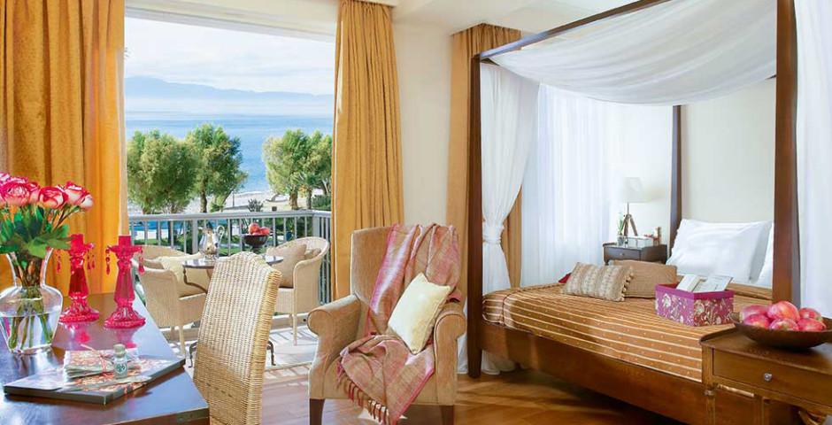 Filoxenia Kalamata, Grecotel Hotels & Resorts