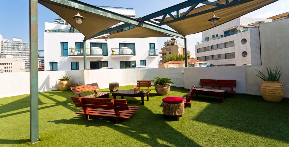De la Mer Hotel Tel Aviv