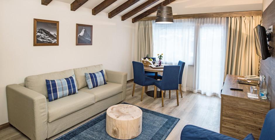 Suite - Hotel Ambassador