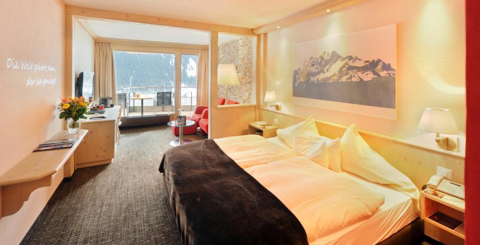 Hôtel Eiger Selfness