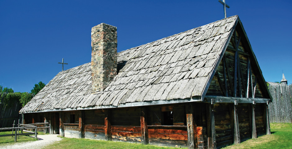 Le grand tour de l'Est canadien