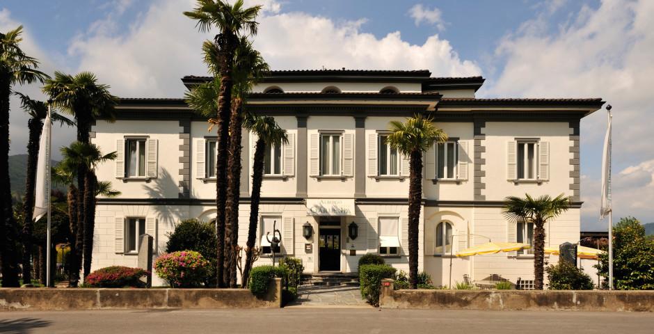 Hotel Gardenia Caslano