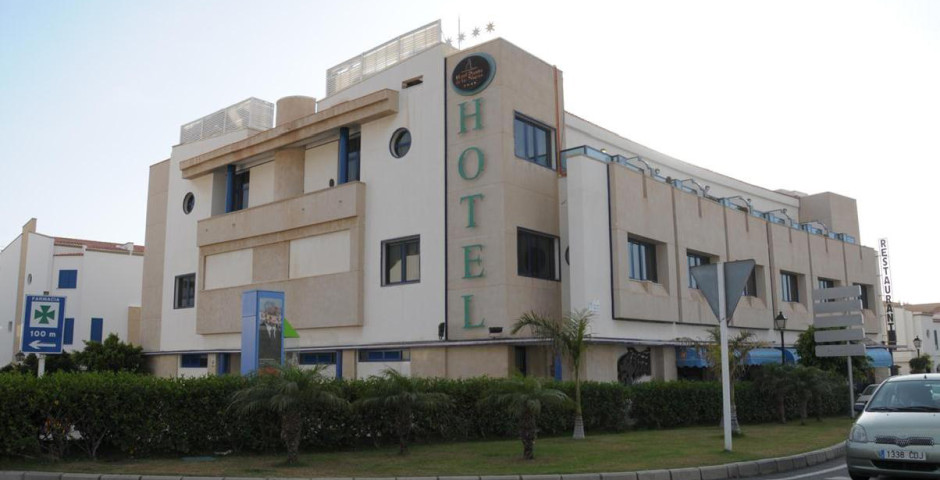 Hôtel Puerto De Las Nieves