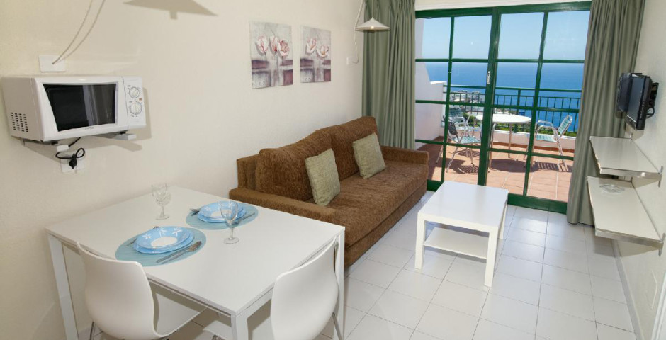 Apartamentos Babalu