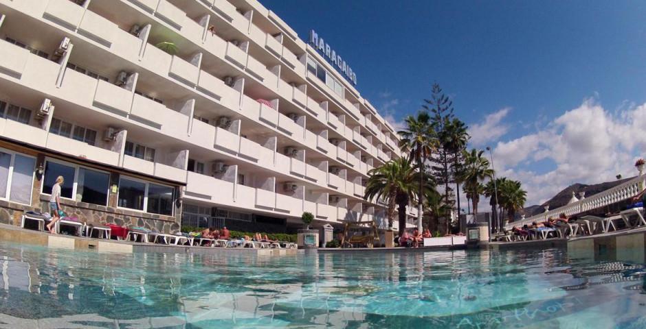 Aparthotel Maracaibo