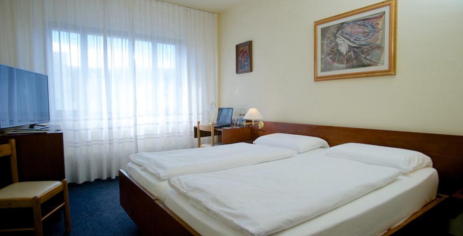 Hotel Ceresio Lugano