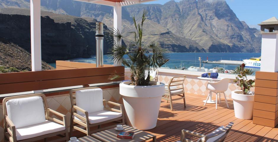 El Cabo Hôtel
