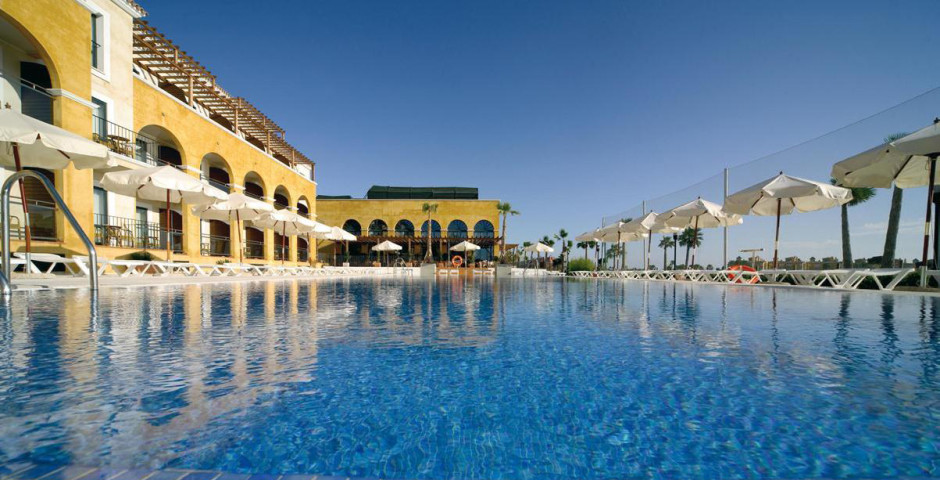 Barcelo Costa Ballena Golf & Spa