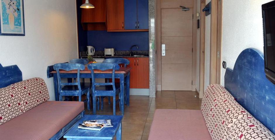 Cala Nova Apartments
