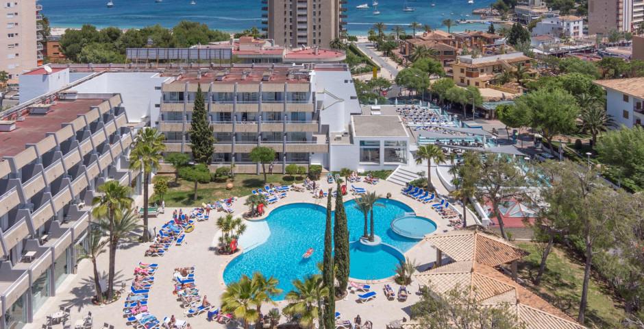 Mar Hôtels Rosa del Mar
