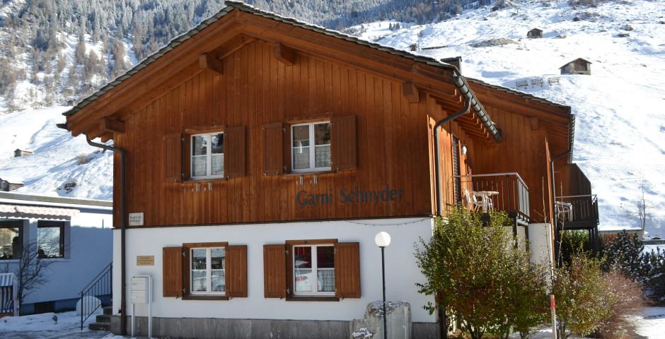 Hôtel Schnider