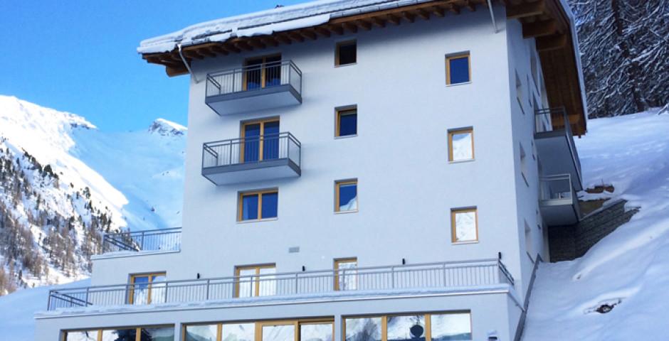 Hotel Piz Ot