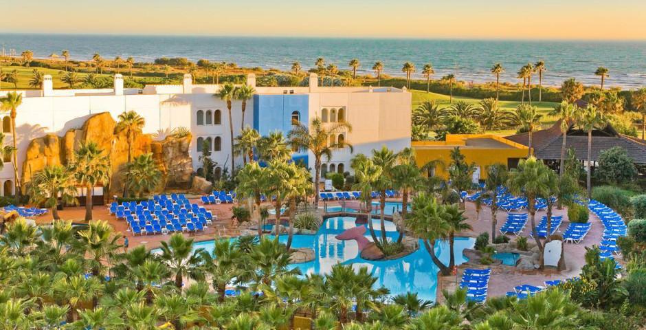Hotel Playaballena