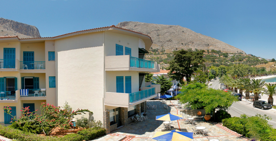 Kyveli Apartments