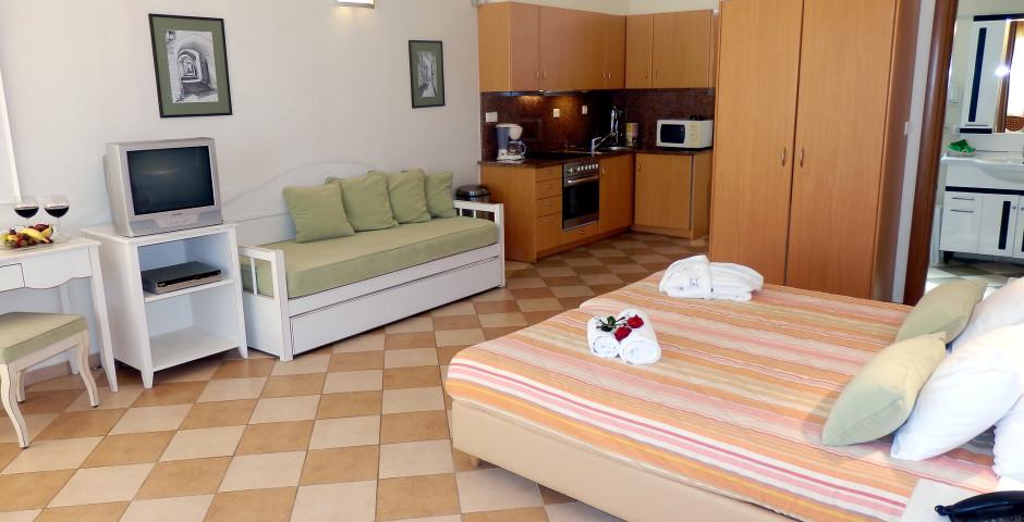 Hotel Sea View Resorts and Spa