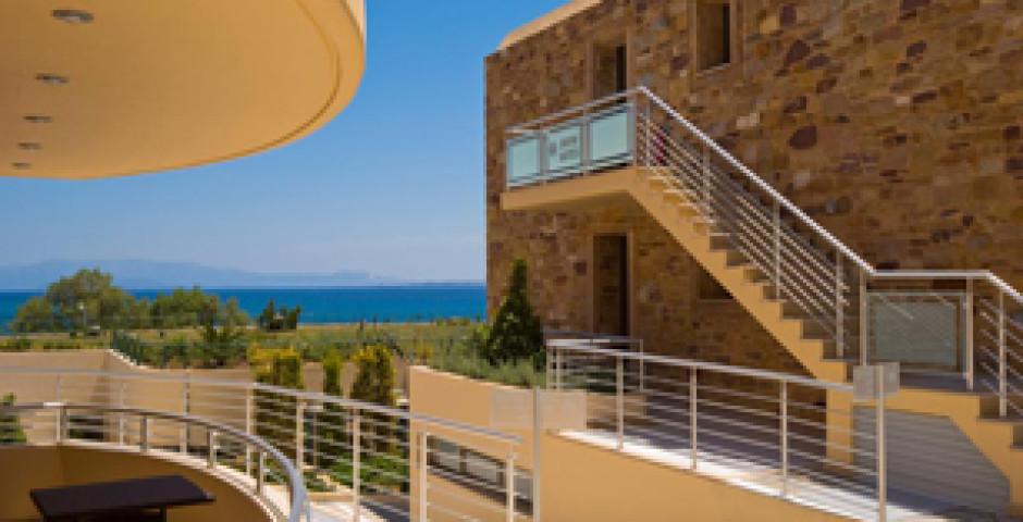 Aegean Dream Hôtel
