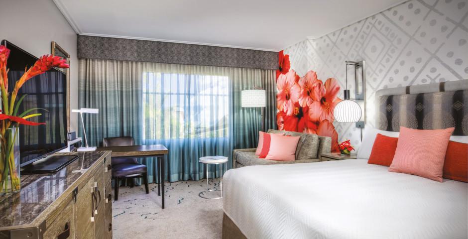 Loews Royal Pacific Resort at Universal