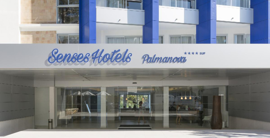 Msh Mallorca Senses Hôtel Palmanova