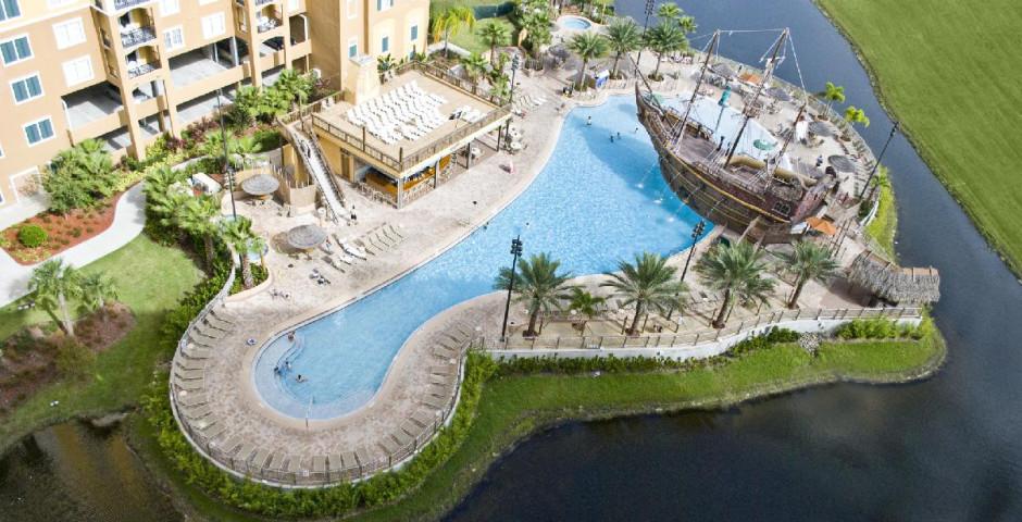 Lake Buena Vista Resort Village & Spa