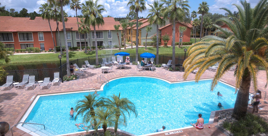 Legacy Vacation Club Resorts-Orlando/Kissimmee