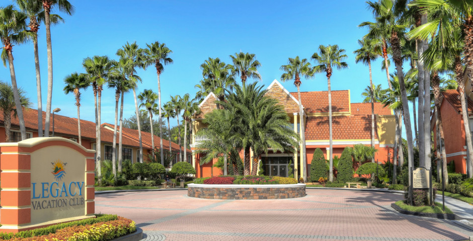 Legacy Vacation Club Resorts-Orlando/Kissimmee