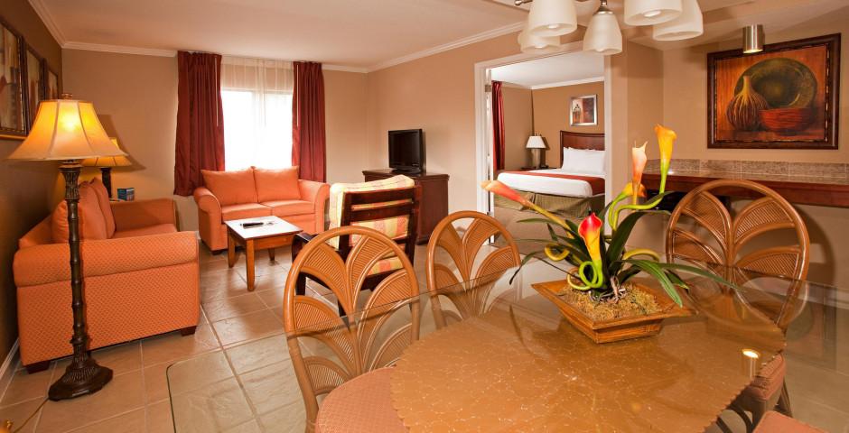 Legacy Vacation Club Orlando (Resorts-Orlando/Kissimmee)