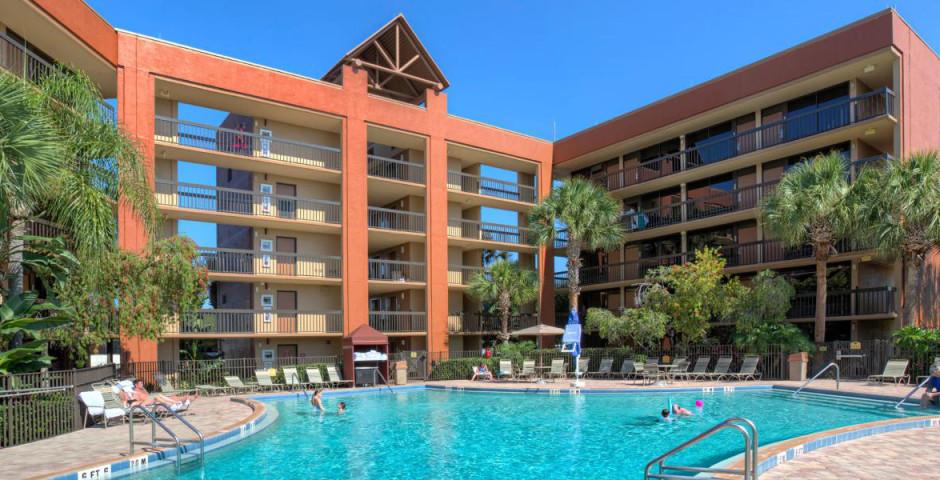 Clarion Inn Lake Buena Vista Hôtel