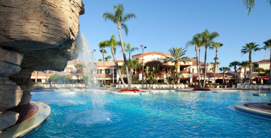 Sheraton Vistana Villages Resort