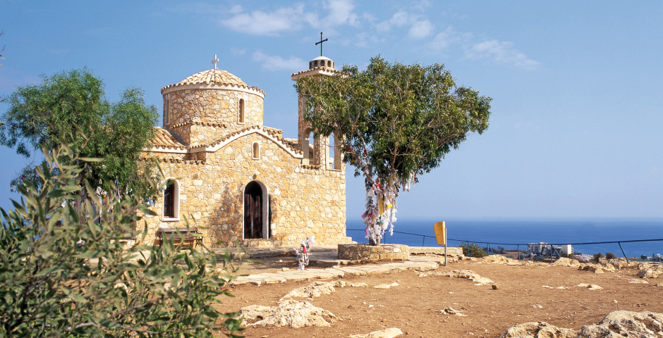 Fly & Drive Zypern West