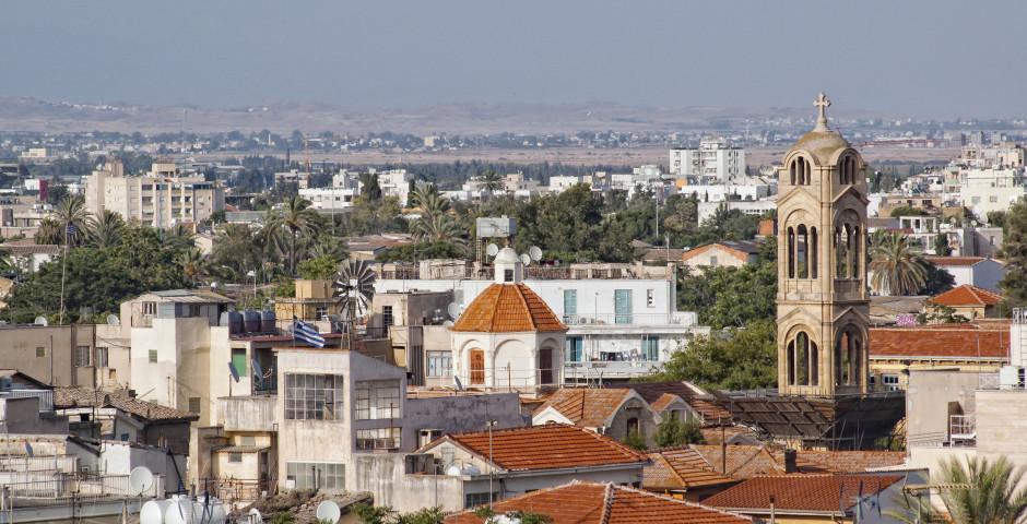 Nikosia - Fly & Drive Zypern West