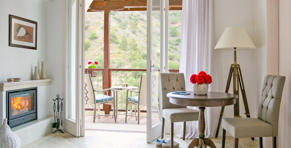 Suite - Casale Panayiotis