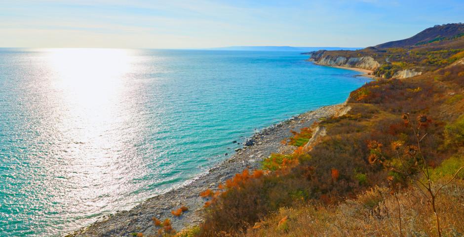 Meer - Bulgarien