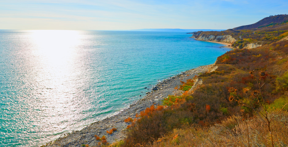 Mer - Bulgarie