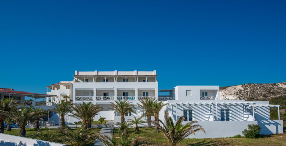 Hôtel Golden Beach Milos