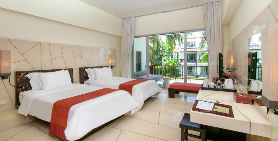 Veranda Resort & Spa Hua Hin Cha AM-Mgallery Collection