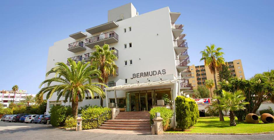 Hôtel Fergus Bermudas