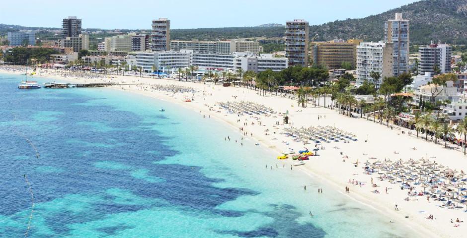 Hotel HSM Sandalo Beach