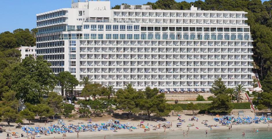 Hotel Melia Cala Galdana