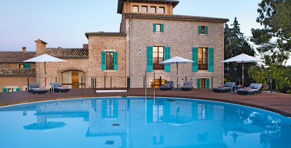 Sa Cabana Hôtel Rural & Spa