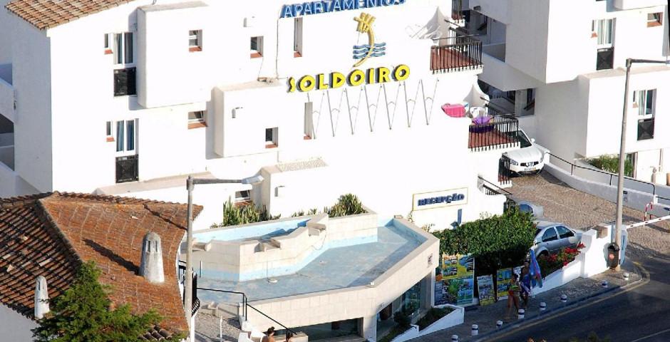 Aparthotel Soldoiro