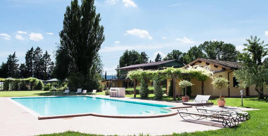 Resort & Spa San Crispino