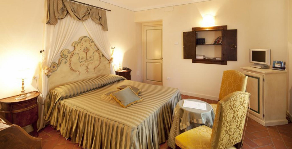 Resort & Spa San Crispino