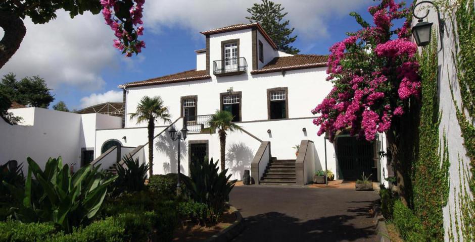Hôtel Solar do Conde