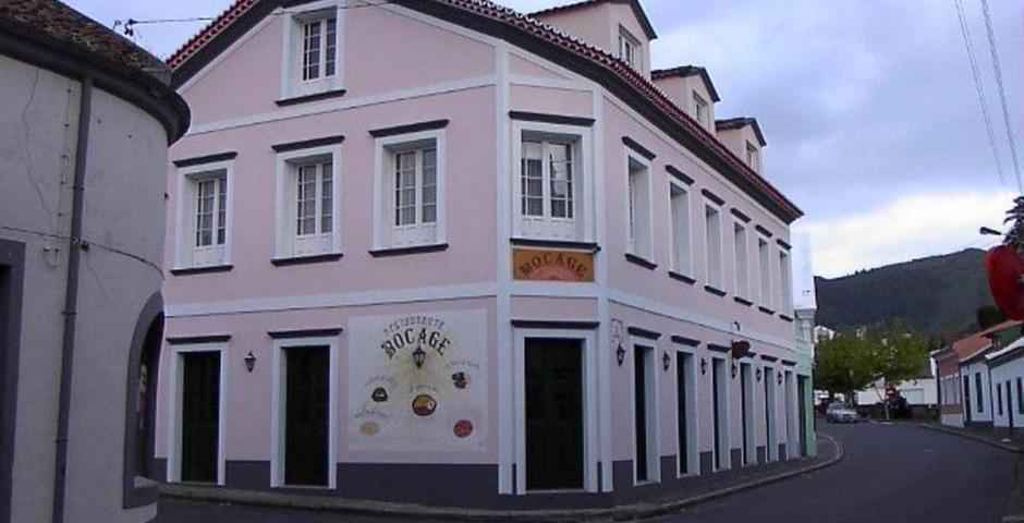 Residencial Vale Verde Hotel
